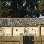 Tenterfield Photo competition entry - Backyard Shed Tenterfield