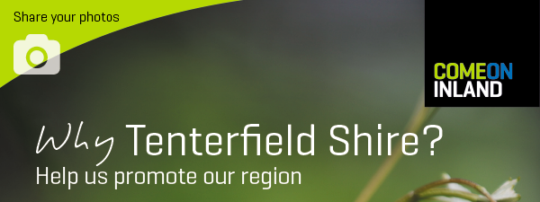 title image Tenterfield photo competition