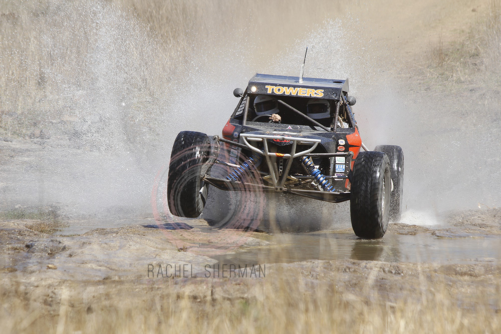 From Rachel Sherman;  A great weekend of racing - the Warialda Offroad 200 attracts drivers from across NSW and Queensland to the 'Monomeeth' track. Taking in Cranky Rock and surrounds, the race is enjoyed by drivers and spectators alike. — at Gwydir.