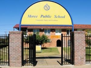 Moree-Public-School