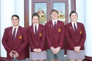 Quirindi-High-School