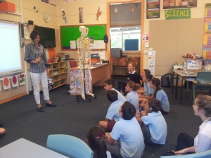 Walhallow-Public-School